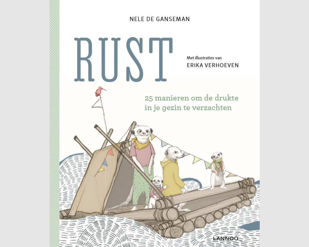 Cover - Rust